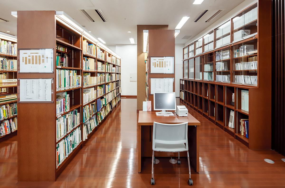 船橋市図書館